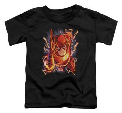 Toddler: DC Comics New 52 - Flash #1