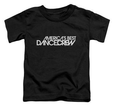 Toddler: Americas Best Dance Crew - Dance Crew Logo