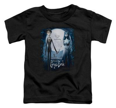 Toddler: Corpse Bride - Poster
