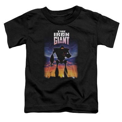 Toddler: Iron Giant - Poster