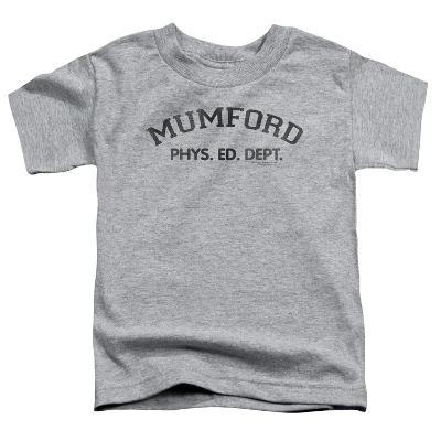 Toddler: Beverly Hills Cop - Mumford