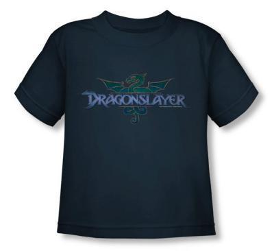 Toddler: Dragonslayer - Crest