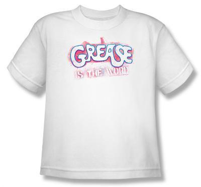 Toddler: Grease - Grease is the Word