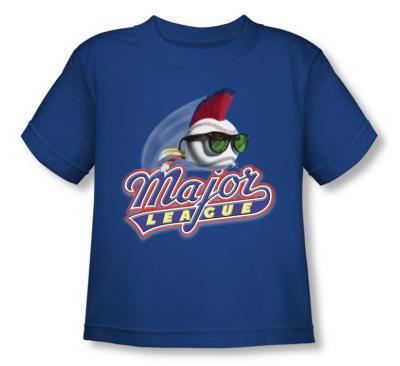 Toddler: Major League