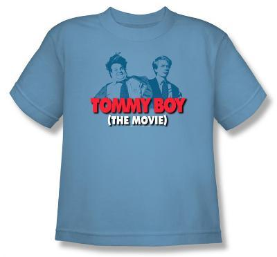 Toddler: Tommy Boy - Logo