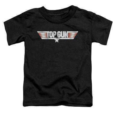 Toddler: Top Gun - Logo