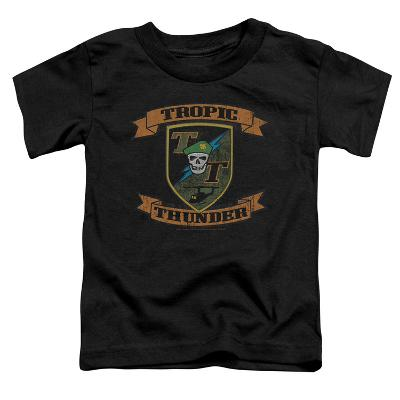 Toddler: Tropic Thunder - Patch