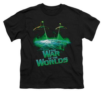 Youth: The War of The Worlds - Global Attack