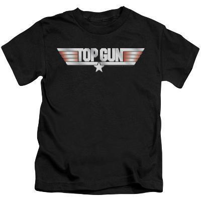 Juvenile: Top Gun - Logo