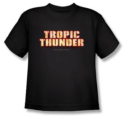 Youth: Tropic Thunder
