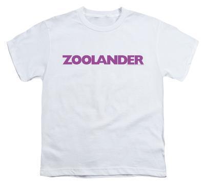 Youth: Zoolander - Logo
