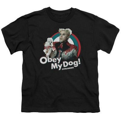 Youth: Zoolander - Obey My Dog