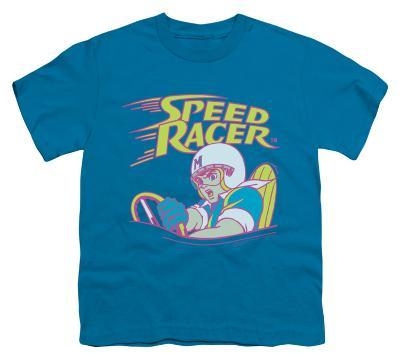 Youth: Speed Racer - Bright Racer
