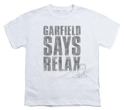 Youth: Garfield - Relax