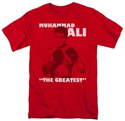 Muhammad Ali - Ready to Fight