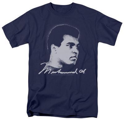 Muhammad Ali - Looking Left