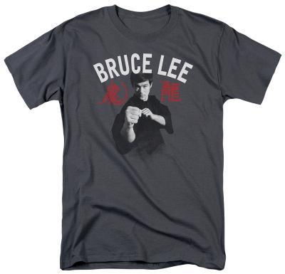 Bruce Lee - Ready to Fight
