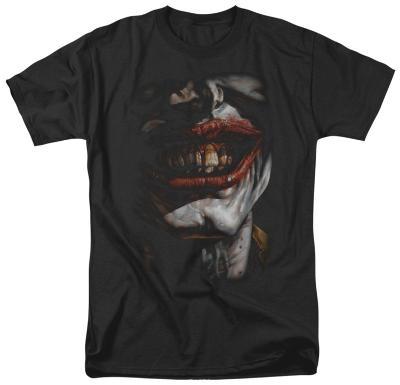 Batman - Smile of Evil
