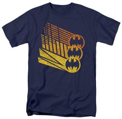 Batman - Bat Signal Shapes