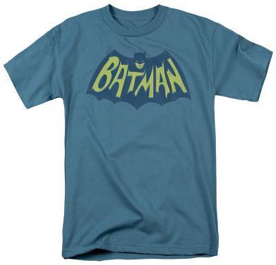 Batman - Show Bat Logo