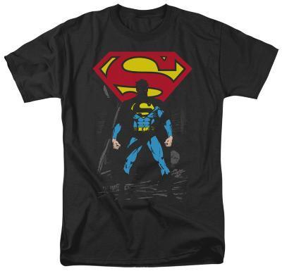 Superman - Dark Alley