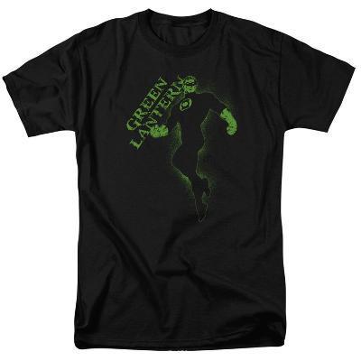 Green Lantern - Lantern Darkness