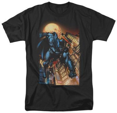 DC Comics New 52 - The Dark Knight #1