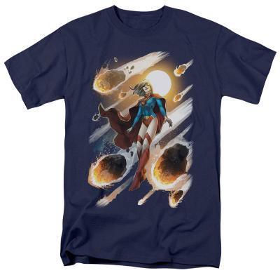 DC Comics New 52 - Supergirl #1