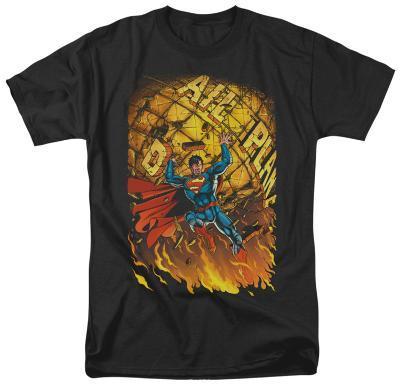 DC Comics New 52 - Superman #1