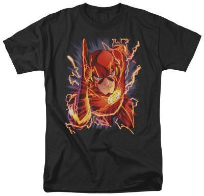 DC Comics New 52 - Flash #1