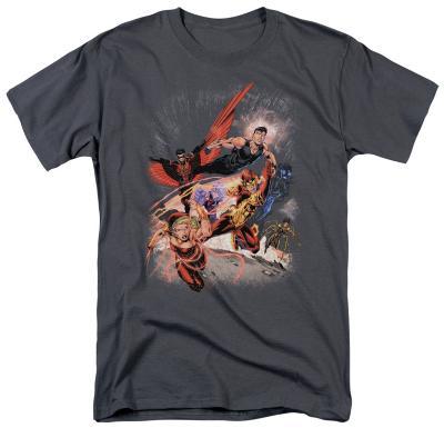 DC Comics New 52 - Teen Titans