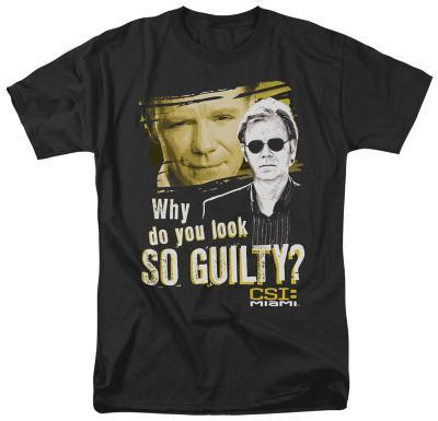 CSI Miami -So Guilty