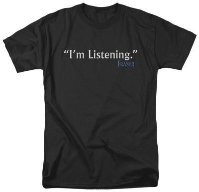 Frasier - I'm Listening