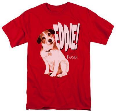 Frasier - Eddie