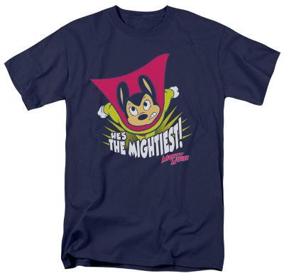 Mighty Mouse - The Mightiest