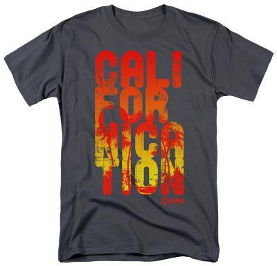 Californication - Cali Type