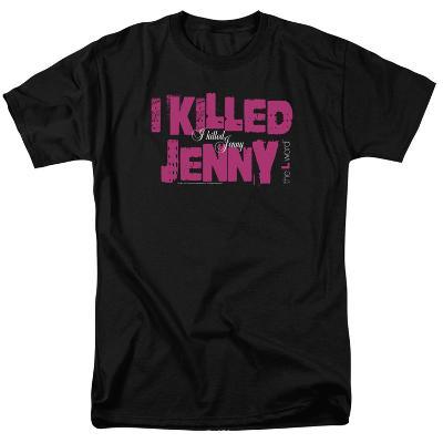 The L Word - I Killed Jenny
