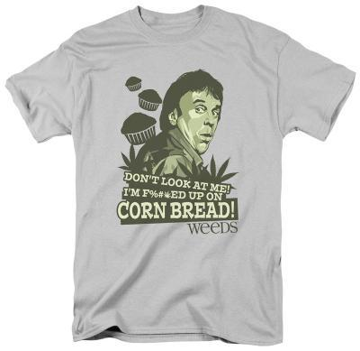 Weeds - Corn Bread