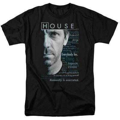 House - Housisms