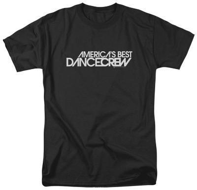Americas Best Dance Crew - Dance Crew Logo