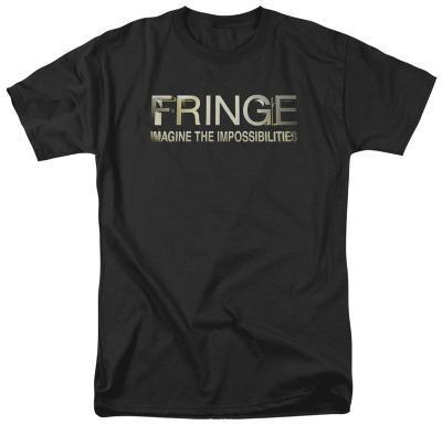 Fringe - Fringe Logo
