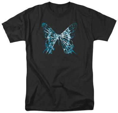 Fringe - Butterfly Glyph