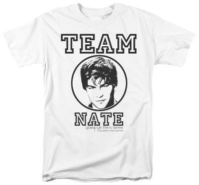 Gossip Girl - Team Nate