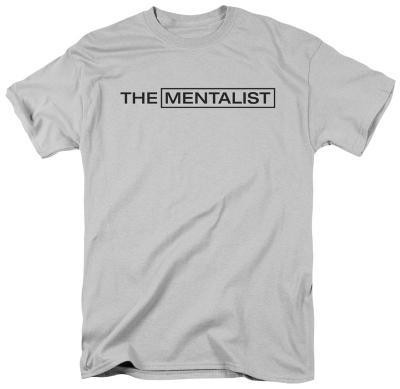 The Mentalist  - Logo