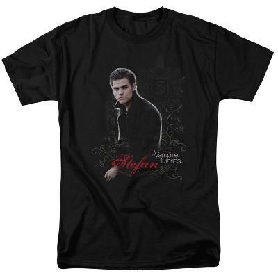 The Vampire Diaries - Stefan