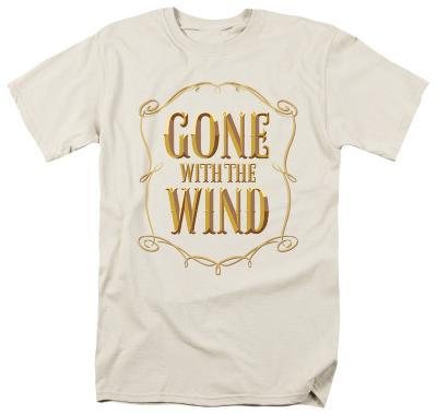 Gone with the Wind - Logo