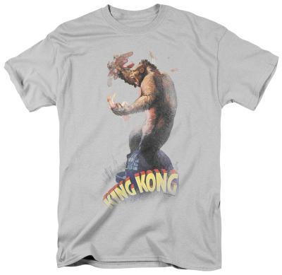 King Kong - Last Stand