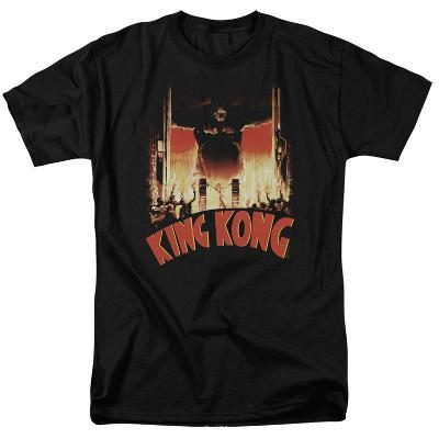 King Kong - At the Gates