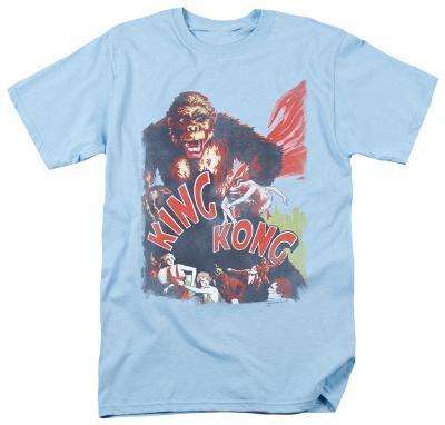 King Kong - You Better Run