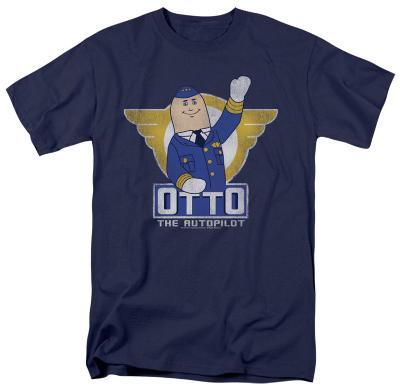 Airplane - Otto